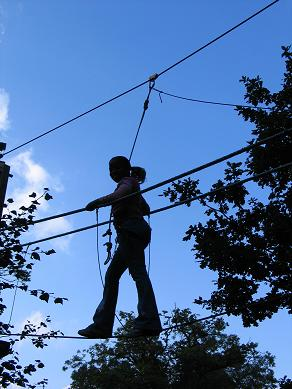 Values And Benefits Of Outdoor Education